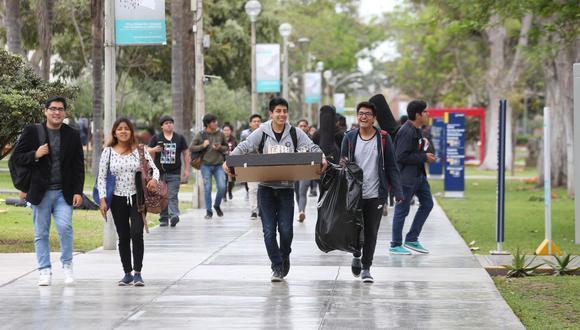 Antes de la pandemia ya se tenía una población de 1.3 millones de jóvenes que no trabajaban ni estudiaban. (Foto: GEC)