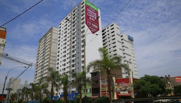 La demanda insatisfecha de viviendas en el país llega a 150,000 unidades. (Foto: GEC)