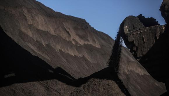 La escasez de energía se ha producido por falta de suministros de carbón, el endurecimiento de las normas sobre emisiones de gases de efecto invernadero y la fuerte demanda de la industria. (Foto: Difusión)
