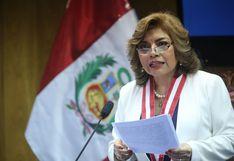 ¿Por qué se reunieron cerca de dos horas Martín Vizcarra y la fiscal de la Nación?