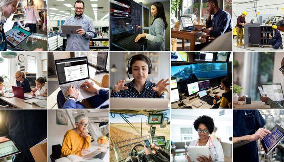 Cursos online gratis de Linkedin y Microsoft para encontrar trabajo (Foto: Microsoft)