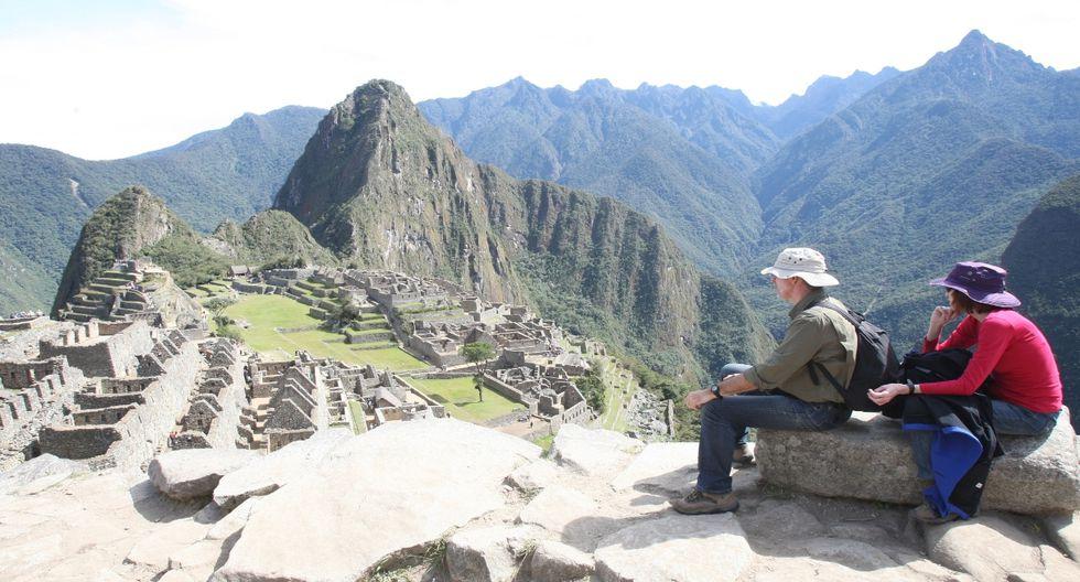Machu Picchu es una de las 7 Maravillas del Mundo Moderno. (Foto: GEC)