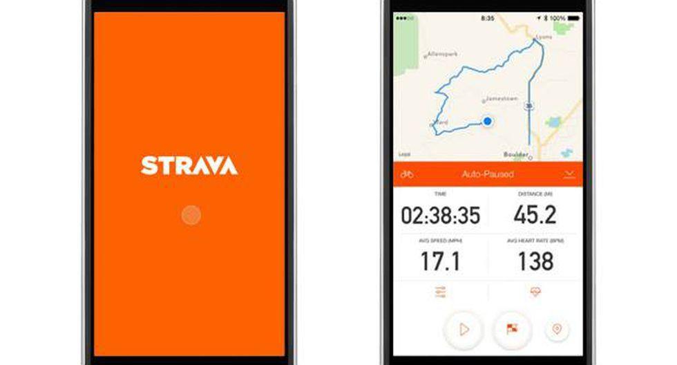 Strava, el aplicativo móvil en la carrera hacia la rentabilidad ...