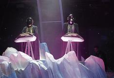 Daft Punk, el legado tras 28 años de música, robots y el éxito de un modelo de negocio