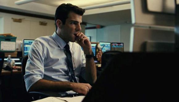 Cuando un joven analista de riesgos se enfrenta a grandes pérdidas acumuladas por operadores en un banco anónimo de Nueva York, los gerentes se dan cuenta de la desagradable opción que tienen.