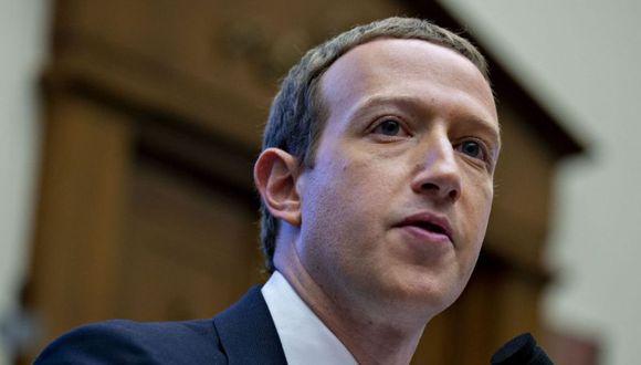 Zuckerberg intentó durante años atraer a los líderes de China para poder llevar los servicios de Facebook al país. Después de fracasar, adoptó esta línea de pensamiento. (Bloomberg)