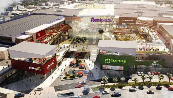 14 de noviembre del 2019. Hace 1 años – Abre Real Plaza Puruchuco, el más grande mall del país. Tiene un área arrendable de 125,000 metros cuadrados, que equivalen a casi tres veces el Estadio Nacional.