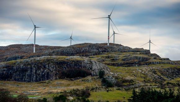 Una revisión reciente del mandato de inversión del fondo de inversión noruego señaló a los bienes raíces como un área que tiene riesgos climáticos ocultos.