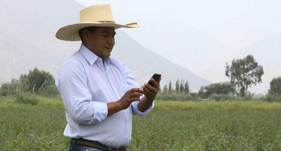 La velocidad de descarga en Perú marcó 23.3 mbps en julio. (Foto: Andina)
