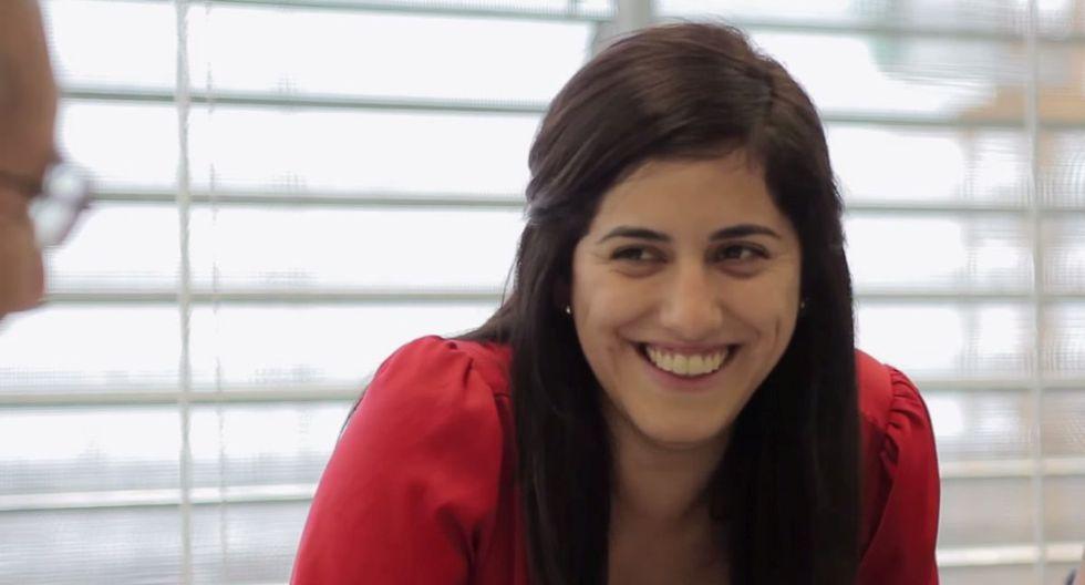 Maria Antonieta Alva (Foto: vvvv.lideresresponsables.com)