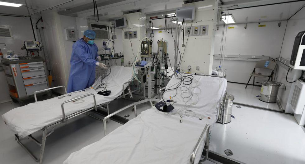 Implementarán registro de personal de salud disponible durante emergencia sanitaria (Foto: GEC)