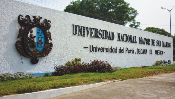 FOTO 3 | 3 Universidad Nacional Mayor de San Marcos