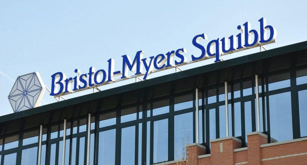FOTO 6 | Puesto 11: Bristol-Myers Squibb Co. Puntuación: 77.00