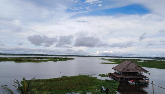 Los principales lugares visitados por los turistas extranjeros en Loreto son la ciudad de Iquitos, Río Amazonas y el distrito de Belén. (Foto: Gestión)