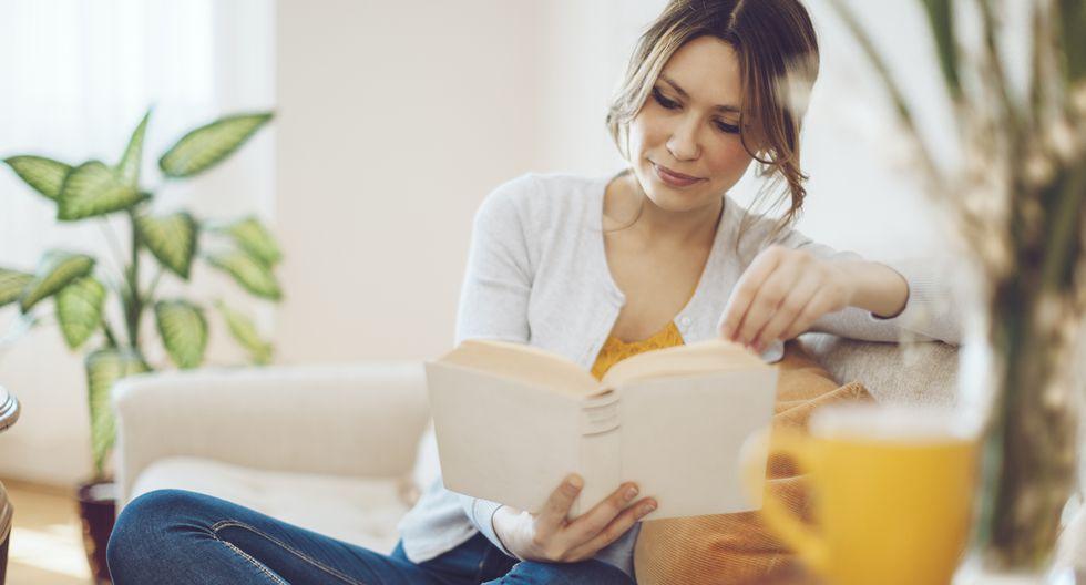 FOTO | Forbes: Libros que debes leer si eres una mujer de negocios. (Foto: iStock)