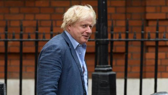 """El gabinete de Johnson se mostró """"decepcionado"""" con la decisión de la corte de apelación de mayor rango de Escocia."""