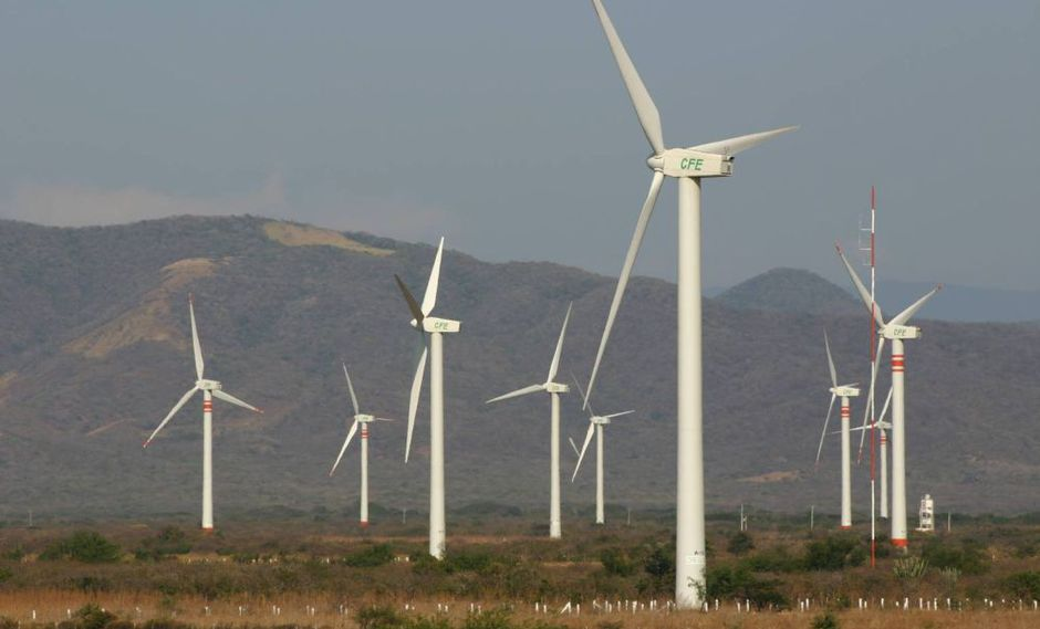 Grenenergy se adjudicó en febrero de 2016 dos proyectos de energía eólica para Perú. (Foto: Difusión)