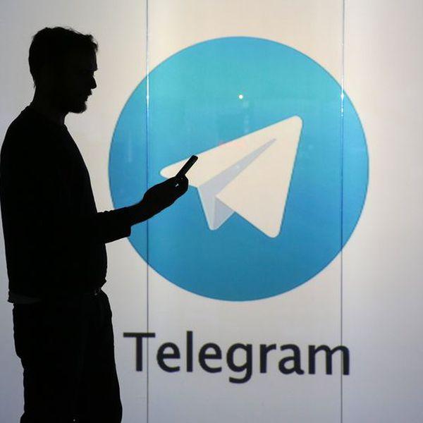 Resultado de imagen para telegram 600 x 600