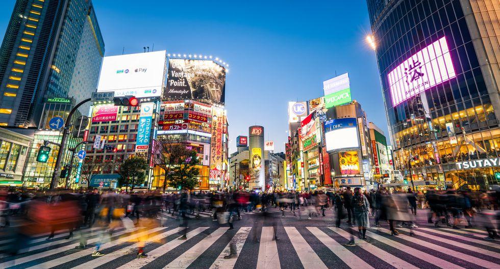 FOTO 3 | 3. Tokio (Foto: iStock)