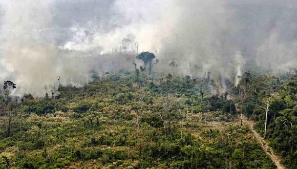 (Foto referencial: AFP)