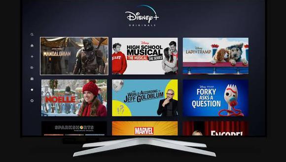 La selección en Disney+ es simplemente demasiado pequeña para sustituir el cable, opina Tara Lachapelle, columnista de Bloomberg.