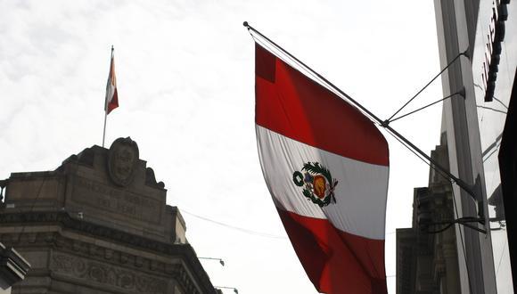 Perú. (Foto: GEC)