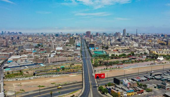 Según instrumento de gestión de la Municipalidad de Lima, la capital debe evolucionar hacia un modelo policéntrico, que permita a los vecinos acceder a oportunidades de trabajo y recreación. (Foto: MML)