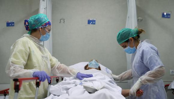 España ha sido uno de los países más afectados por el Covid-19. Más de 27 mil personas han fallecido por la enfermedad. (Reuters)