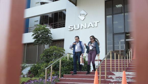 Las exoneraciones tributarias para este año superarán los más de S/ 8,034 millones, según la Sunat. (Foto: USI)