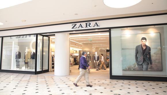 Zara. (Foto: Lucero Del Castillo).