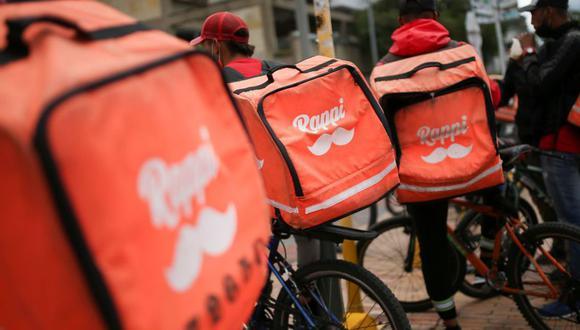 """Rappi dijo a Reuters que """"cualquier mercado ilegal de cuentas es rechazado tajantemente por la marca"""". (Foto: Reuters / Luisa Gonzales)"""
