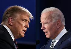 Equipo de Biden anuncia empezará reuniones con funcionarios de Trump