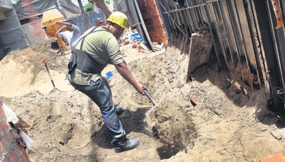 26 de enero del 2011. Hace 10 años – Miraflores y Surco volverán a dar licencias de construcción.