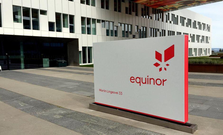 """""""Este es un pronóstico terrible de un economista jefe en una conferencia de energía"""", dijo Eirik Wærness, vicepresidente senior y economista jefe de Equinor."""