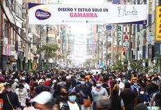 Gamarra Click busca afiliar a 500 comerciantes del emporio, ¿cómo lo hará?