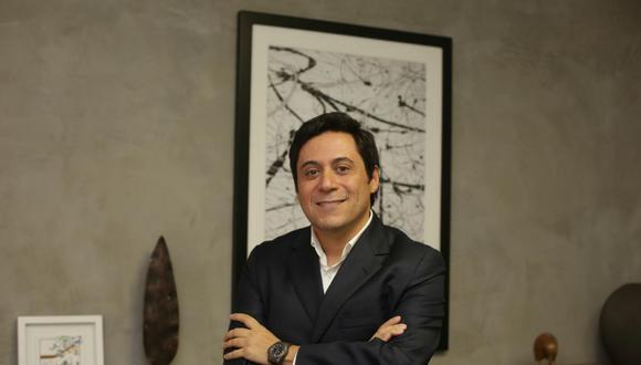 RICARDO VENEGAS GERENTE GENERAL DE TODINNO