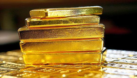 Los futuros del oro en Estados Unidos avanzaban un 0.1% a US$ 1,517.40 la onza. (Foto: Reuters)