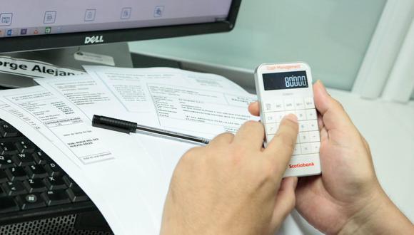 El factoring es un instrumento de financiamiento. (Foto: Diana Chavez | GEC)