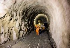 Consorcio Obrainsa-Astaldi afrontaría resolución de contrato en túnel de proyecto Alto Piura