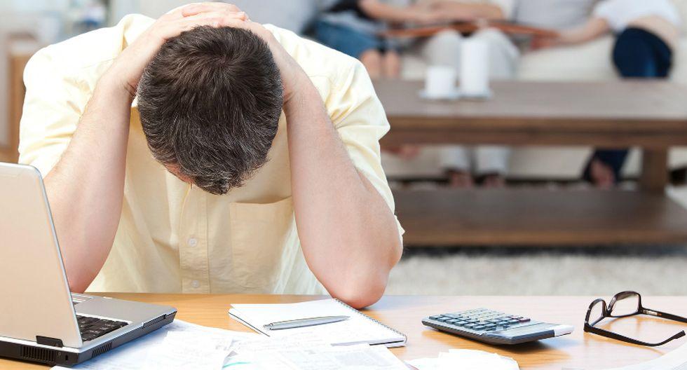 Cuidado con las deudas