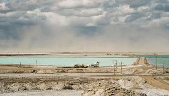 La minera chilena está aumentando la producción en un momento en que su rival, la importante productora Albemarle Corp., está deteniendo US$ 1,500 millones en expansiones.