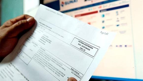 Los usuarios ya no necesitan acudir a las sedes de la Sunat para efectuar sus trámites de Aduanas.
