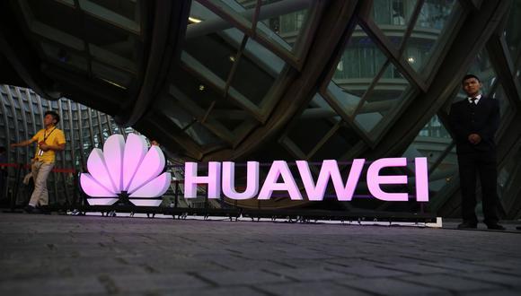 9 de marzo del 2019. El fabricante chino de equipos de telecomunicaciones Huawei indicó que había presentado una demanda contra el Gobierno de Estados Unidos. (Foto: AP)