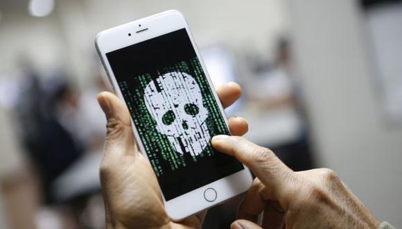 Ataques cibernéticos se incrementan vía apps móviles (Foto: USI).
