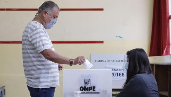 Elecciones Generales en Perú se realizarán el próximo 11 de abril. (Foto: Andina)