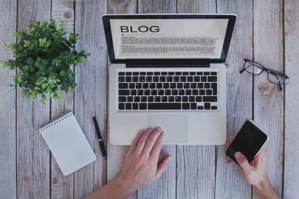1. Abre un blog. La forma más importante de generar un ingreso pasivo es abrir un blog. Los blogs pueden generar una gran cantidad de ingresos, pero no será rápido. Si planeas empezar un blog, necesitas entender que te tomará una gran cantidad de tiempo y de esfuerzo lograr que tenga éxito. (Foto: iStock)