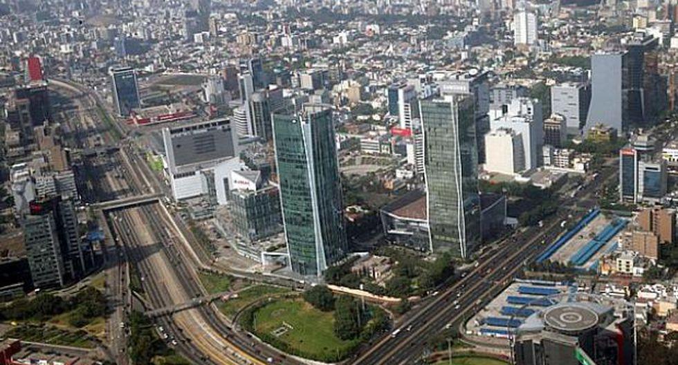 Economía peruana. (Foto: USI)