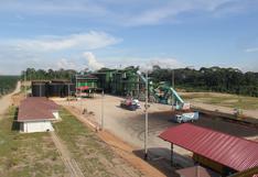 Ocho Sur proyecta duplicar capacidad de planta de aceite de palma en Ucayali