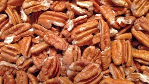 La variedad de pecanas que produce el Perú es muy apreciada en el Asia, sostiene AGAP. (Foto: Difusión)