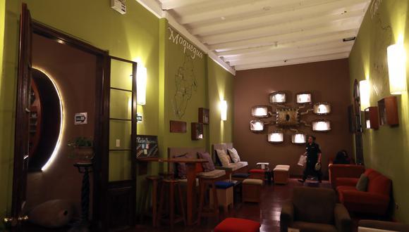 La asociación de hoteles y restaurantes reclamó por la situación de los pequeños negocios en las provincias dentro del país. (Foto: GEC)
